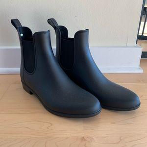 Sam Edelman Tinsley Rainboots BRAND NEW 8M